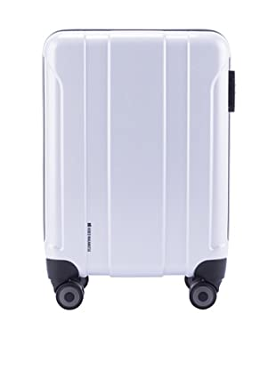Hideo Wakamatsu Twin Carry-On, White