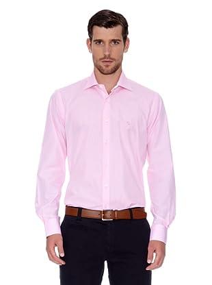 Caramelo Camisa Abel (Rosa)