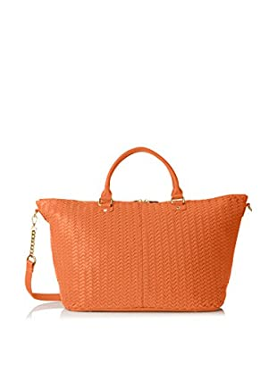 Deux Lux Wooster Weekender, Orange