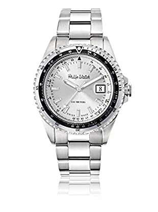Philip Watch Reloj de cuarzo Unisex Caribe 42 mm42 mm