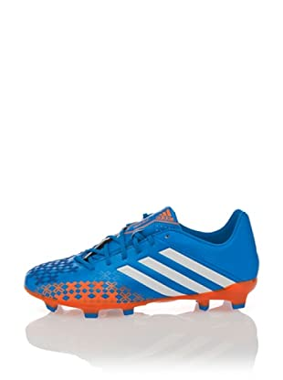 adidas Zapatillas Football P Absolion LZ TRX F (Azul / Naranja)