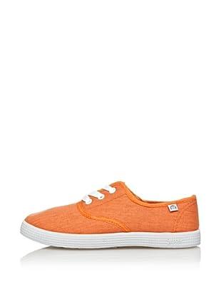 Mtng Zapatillas Bamba (Naranja Flúor)