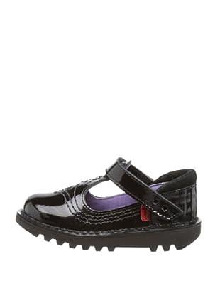 Kickers Zapatos Shary (Negro)