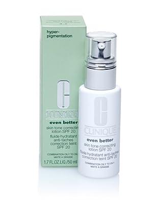 Clinique Sérum Skin Tone Correcting Spf 20 50 ml