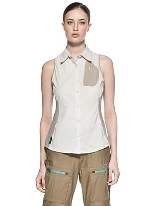 Ferrino Namib Camiseta Sin Mangas (Hielo)