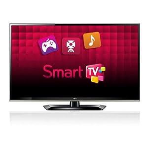 "LG 32LS5700 32"" LCD Television-Black"
