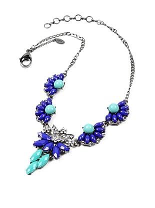 Amrita Singh Collar Melissa Azul / Turquesa