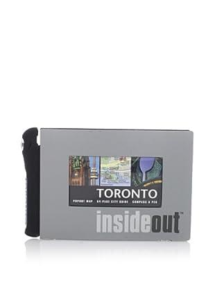 MapEasy's Guidemap to Toronto