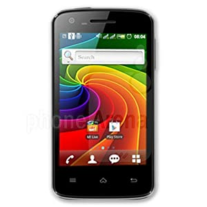 Micromax Bolt A47 (Black)