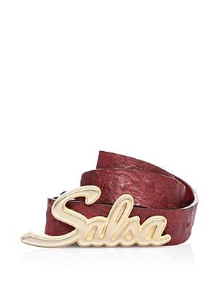 Salsa Cinturón Adelaide (Rojo)