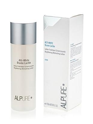 Alpure Loción Brightening Refrescante Blanco 200 ml
