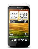 HTC Desire Xc (Dual SIM, White)