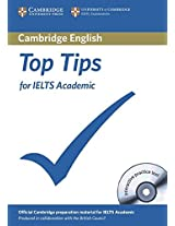 Official Top Tips for IELTS Academic Module