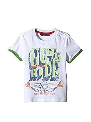 Guess Camiseta Manga Corta Ss T-Shirt