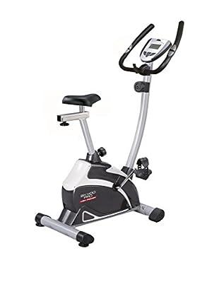 High Power Cyclette HPBK400PRO Bianco/Grigio/Nero