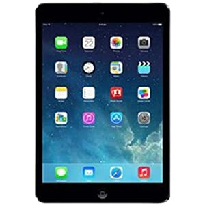 Apple iPad Mini (16GB, WiFi), Space Grey