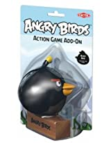 Angry Birds Tactic Black Bird, Multi Color