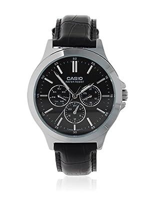Casio Reloj con movimiento cuarzo japonés Man Mtp-V300L-1A 40 mm