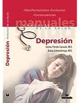 Depresión (Manuales de la Salud)