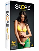 Skore Banana - 10 Pieces