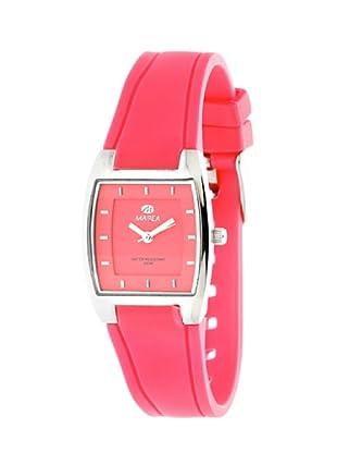 Marea 41101/3 - Reloj Señora silicona Rosa
