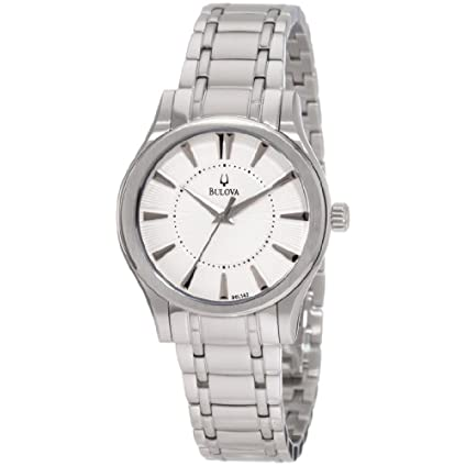 Bulova Women's Dress Watch 96L143 $79