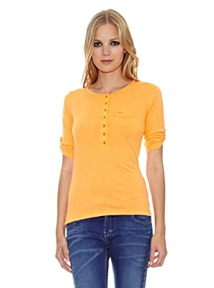 Lois Camiseta Vay (Mostaza)