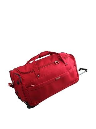 Zifel Trolley-Reisetasche (Rot)