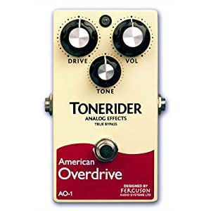 TONERIDER AO-1 American Overdrive