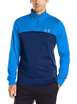 Under Armour Camiseta Técnica Fleece 1/4 Zip