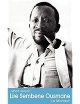 Lire Sembene Ousmane: Le Mandat