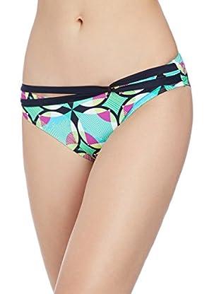 Calida Bikini-Hose Blue Curacao