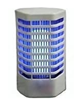 ELECTRONIC MOSQUITO N INSECT KILLER CUM NIGHT LAMP.