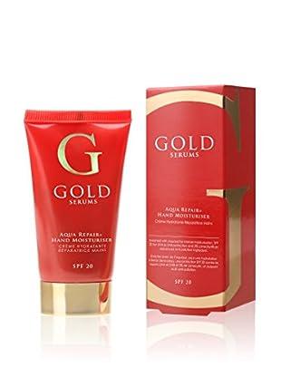 Gold Serums Aqua Repair Hand Moisturiser 50 ml, Preis 100/ml: 59.90