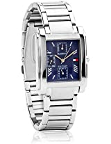 Tommy Hilfiger Watch TH1790313/D - for Men