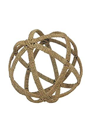 Three Hands Rope Orb Accent I