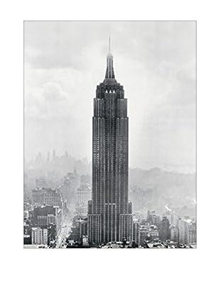 Artopweb Panel Decorativo Empire State Building