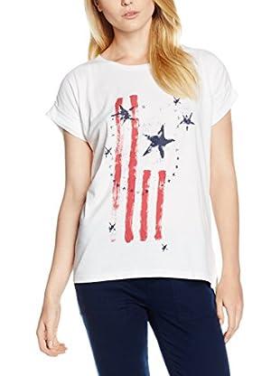 CHAPS DONNA T-Shirt Manica Corta