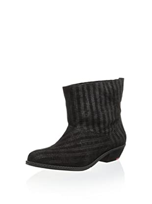 Joe's Jeans Women's Star II Bootie (Black)