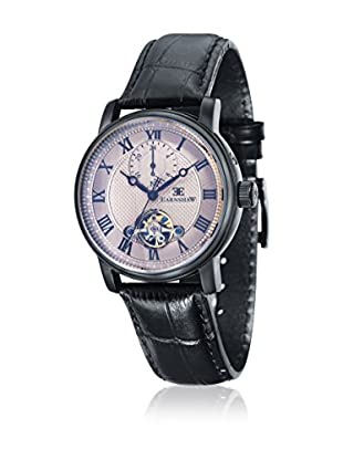 Thomas Earnshaw Uhr Westminster ES-8042-06 schwarz 42 mm