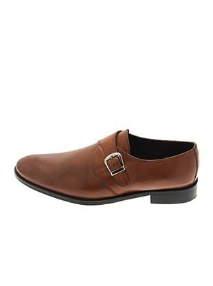 Pascal Morabito Zapatos Business Razano (Cognac)