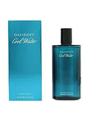 Davidoff Aftershave Cool Water 125.0 ml, Preis/100 ml: 20.79 EUR