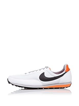 Nike Zapatillas Detente Elite (Blanco / Gris / Naranja)