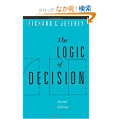 The Logic of Decision