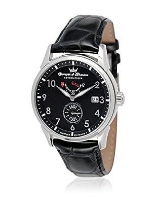 Yonger Bresson Reloj automático Unisex 42 mm