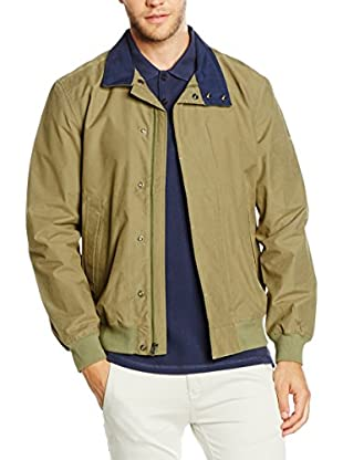 Timberland Chaqueta HV Mount Pierce Bomb Travertine
