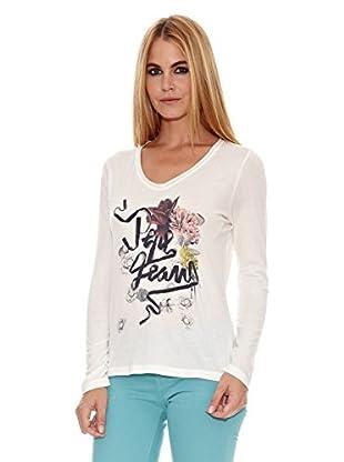 Pepe Jeans London Camiseta Keta (Crudo)