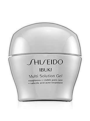 SHISEIDO Gel Facial Ibuki Multi Solution 30 ml
