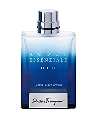 Ferragamo Aftershave Acqua Essenziale Blu 100.0 ml, Preis/100 ml: 31.99 EUR