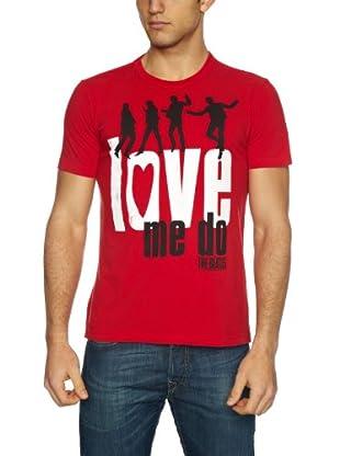 Logoshirt T-Shirt The Beatles
